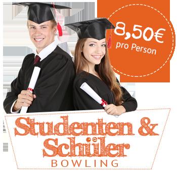 Studenten- und Schülerbowling