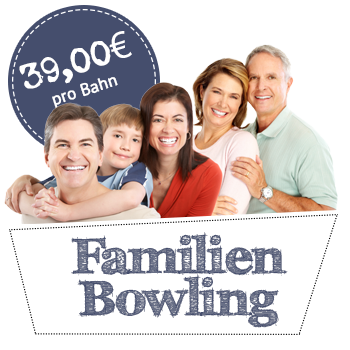 Familienbowling